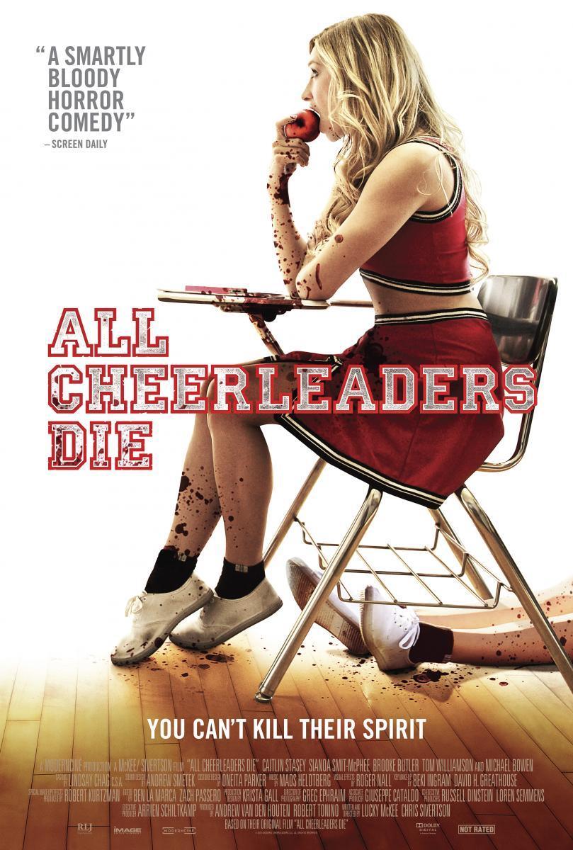 Something also All cheerleaders die remarkable