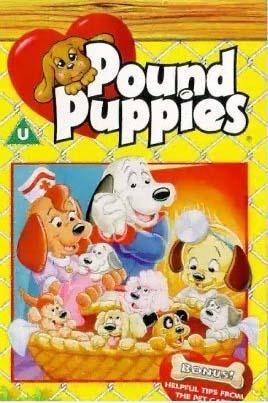 All New Pound Puppies (Serie de TV)