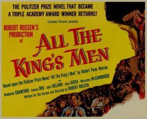 All the King's Men (TV)