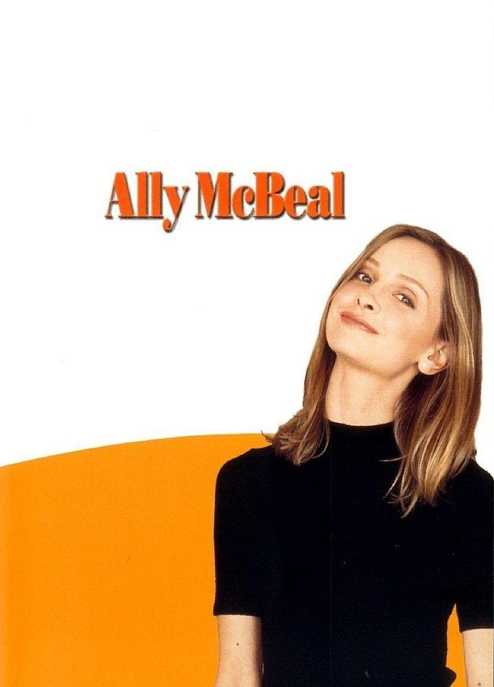 a review of the television series ally mcbeal Ally mcbeal and billy thomas were going steady throughout their childhoods tv series a list of 21 titles was this review helpful to you.