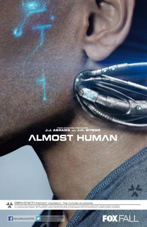 Almost Human (Serie de TV)