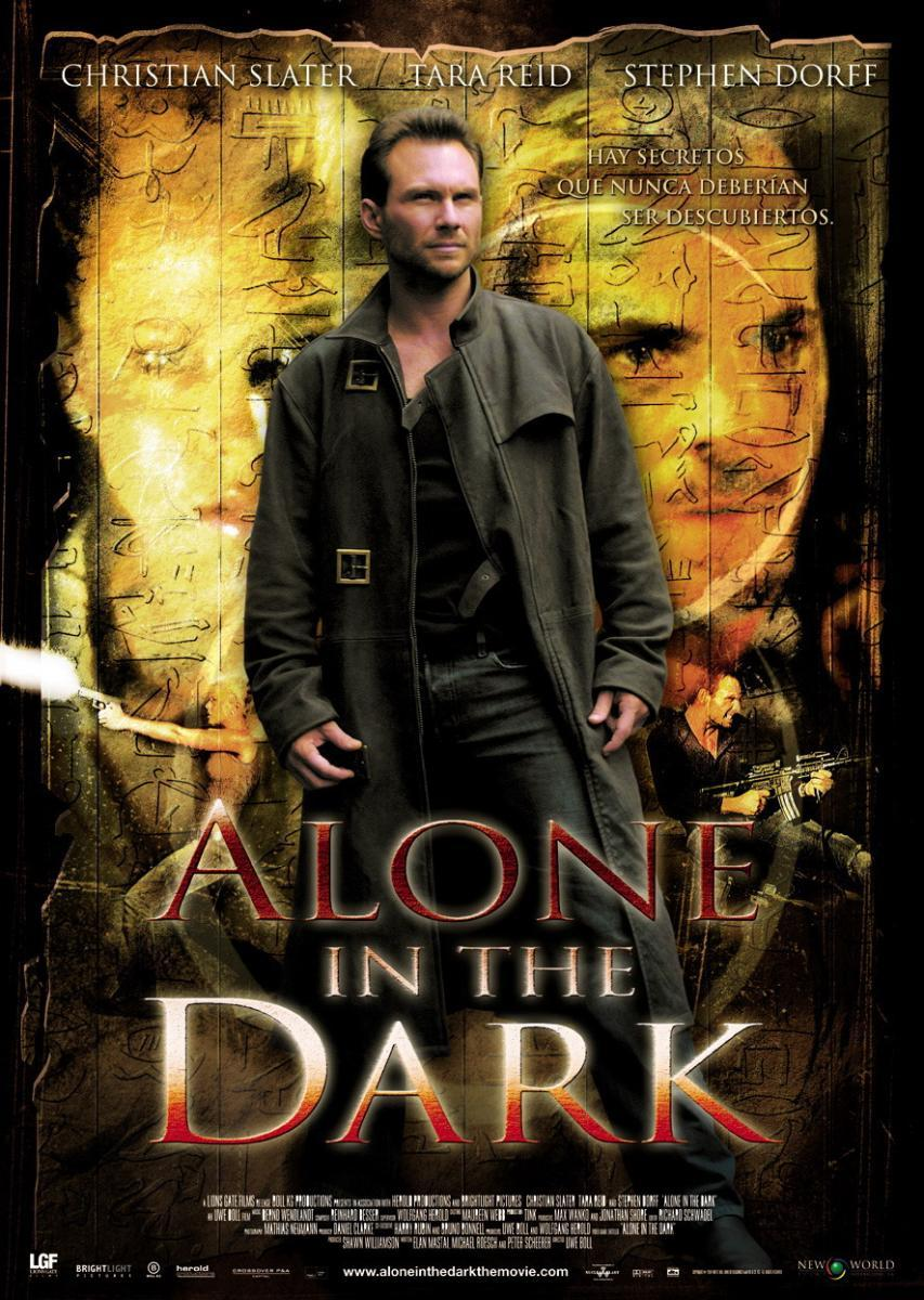 Image gallery for Alone in the Dark - FilmAffinity