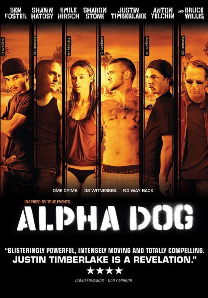 Alpha Dog Film