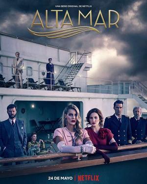 Alta mar (Serie de TV)
