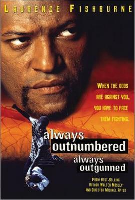 Always Outnumbered, Always Outgunned (TV)