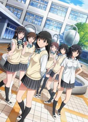 Amagami SS Plus (Serie de TV)