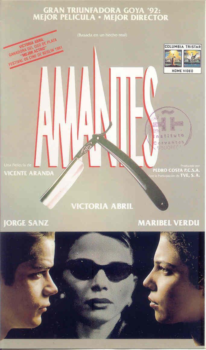Amantes (1991) - Filmaffinity