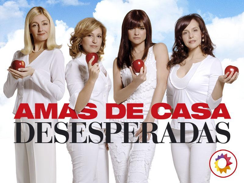 Image gallery for Amas de casa desesperadas (TV Series) - FilmAffinity