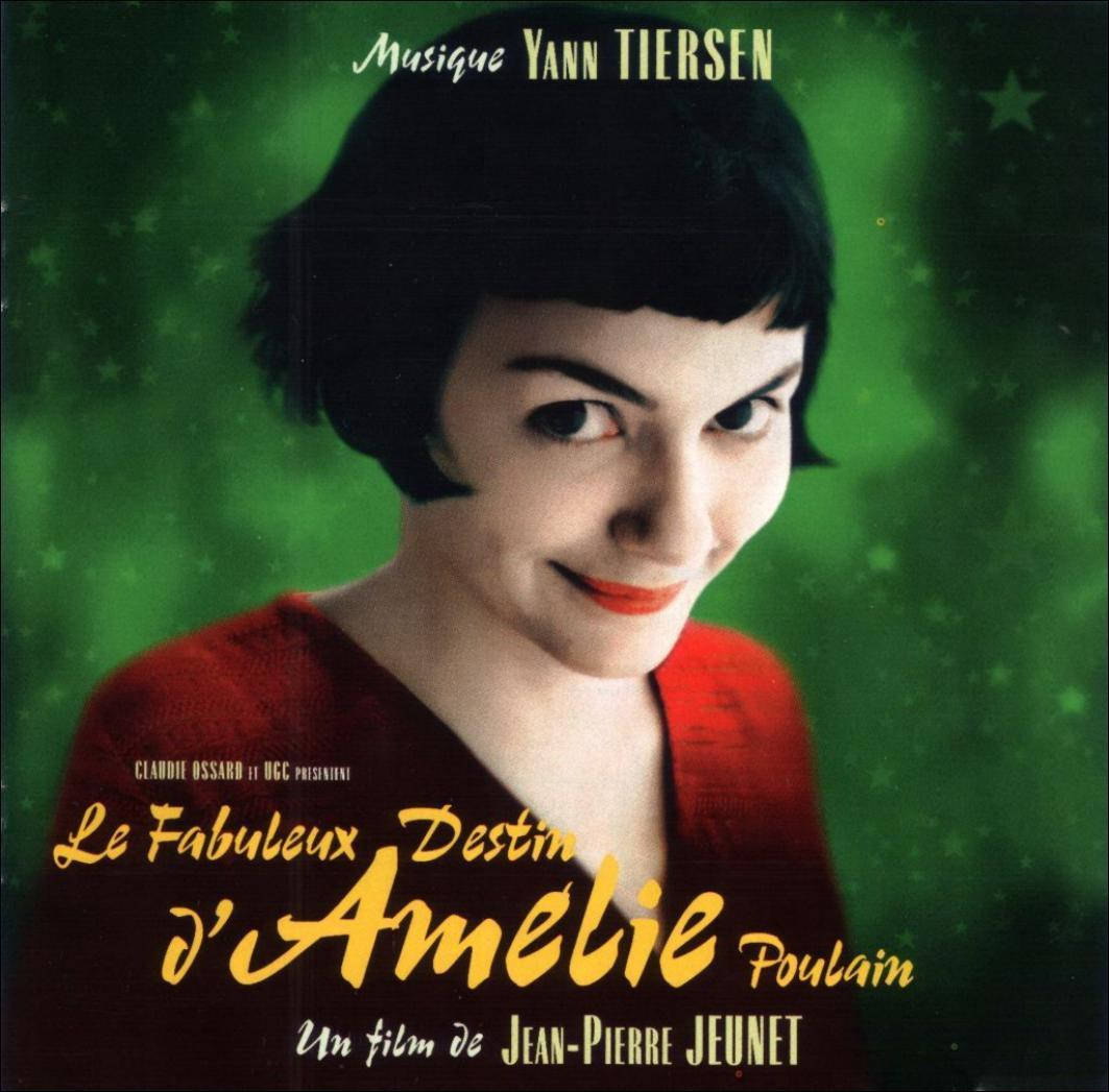 Amelie (2001) - Filmaffinity