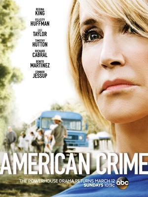 American Crime 3 (TV Series) - Poster / Main Image