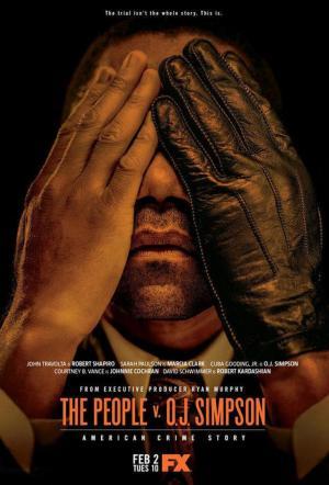 American Crime Story: The People v. O.J. Simpson (Miniserie de TV)