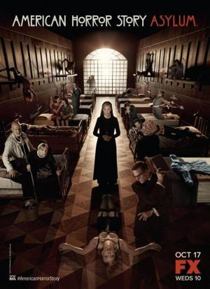 American Horror Story: Asylum (Serie de TV)