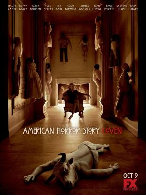 American Horror Story: Coven (Miniserie de TV)
