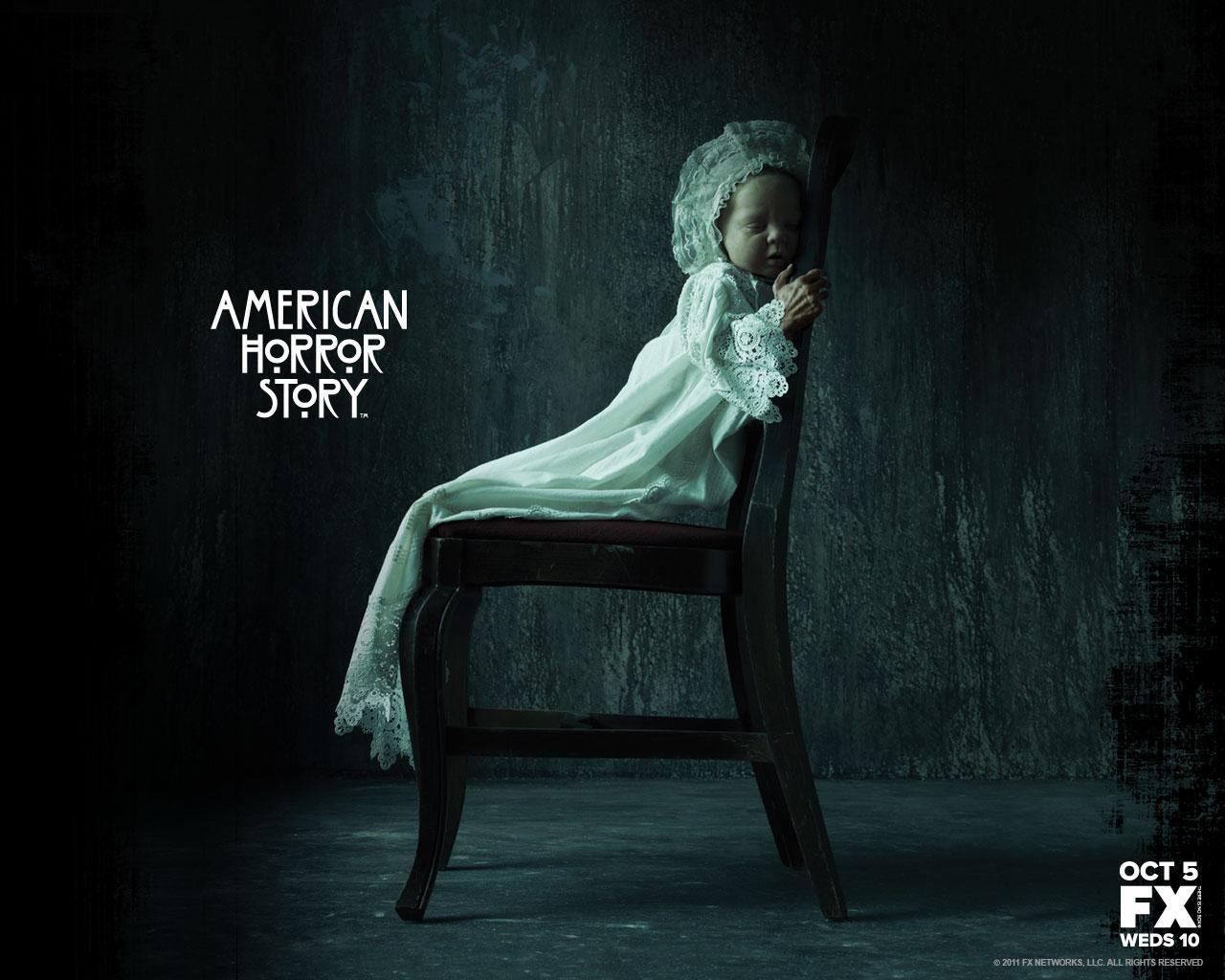 image gallery for american horror story murder house tv