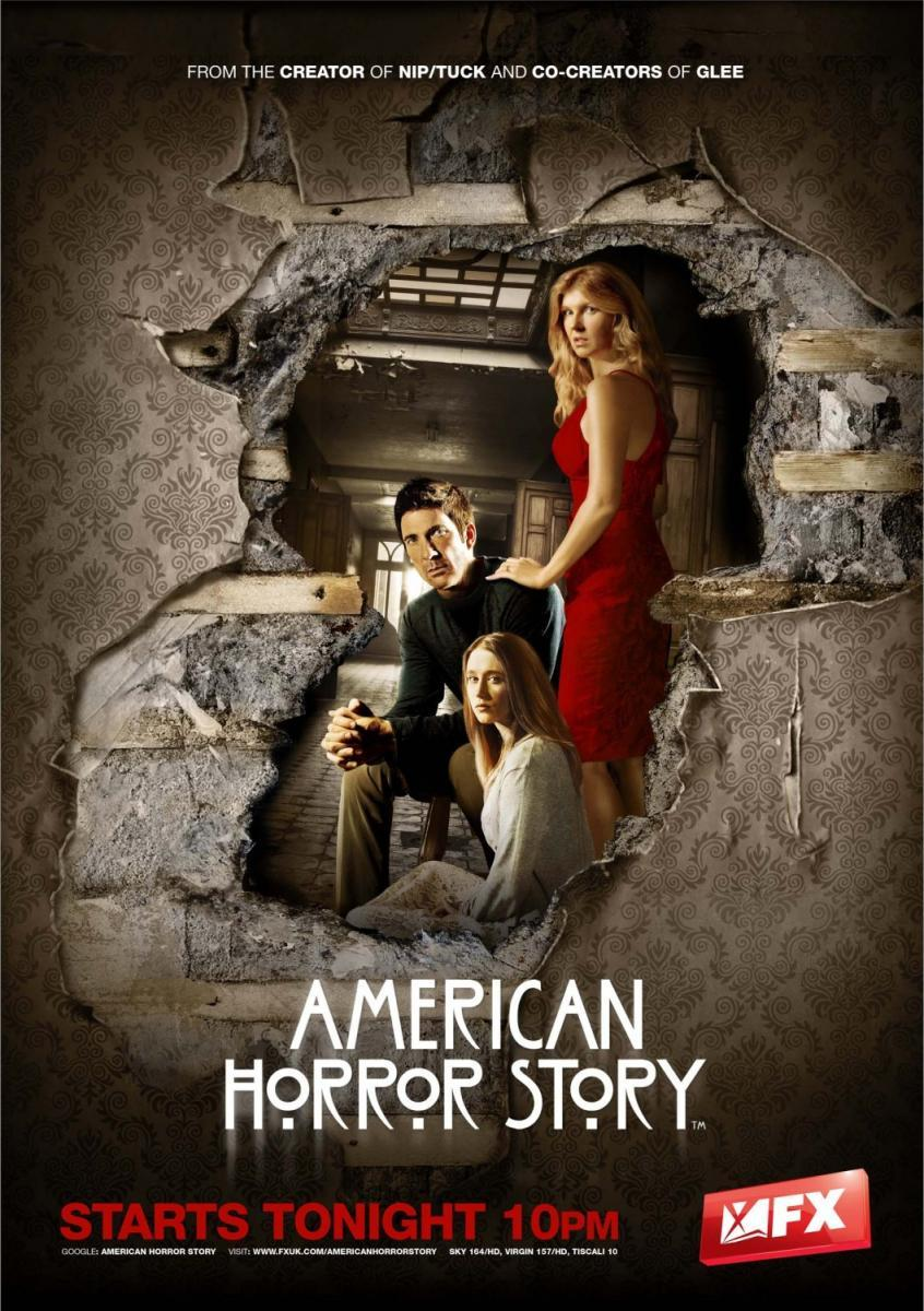 Image gallery for american horror story murder house tv - House of tv show ...