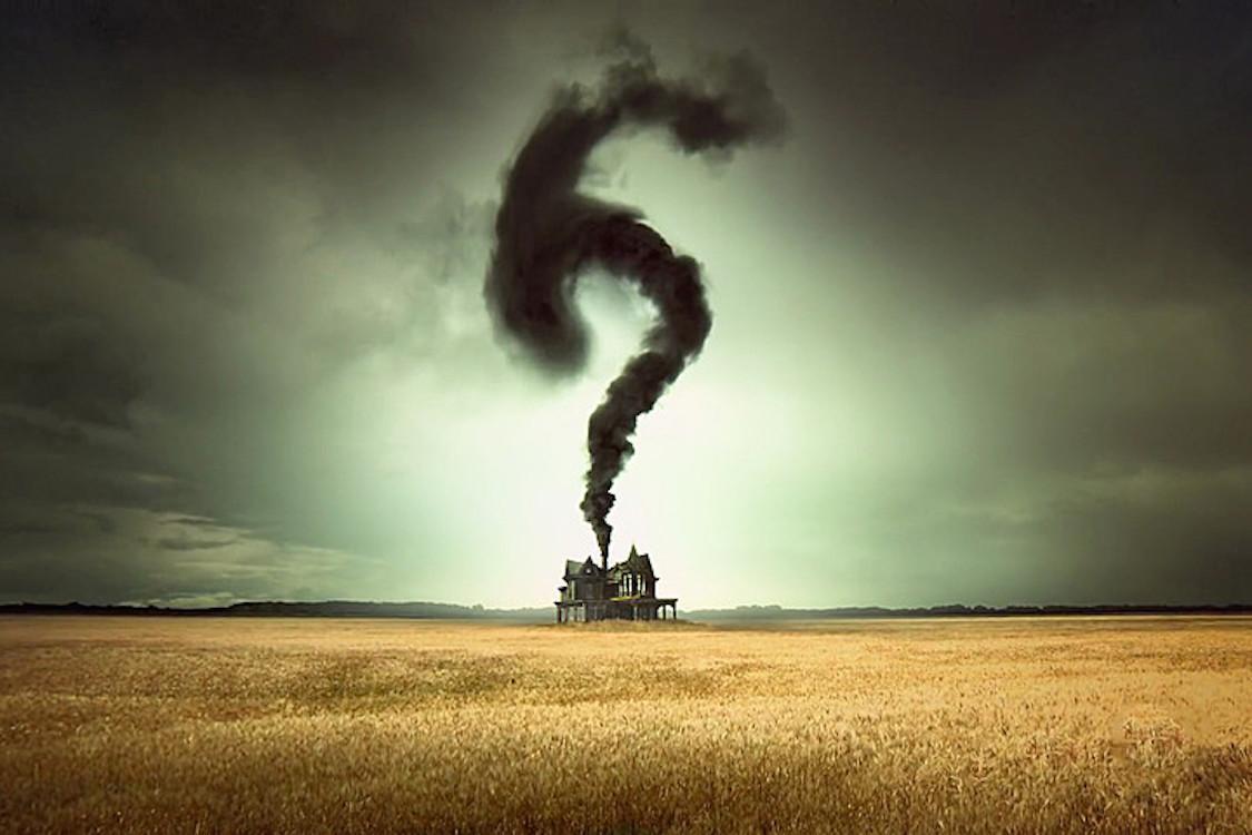 Sección Visual De American Horror Story Roanoke Miniserie