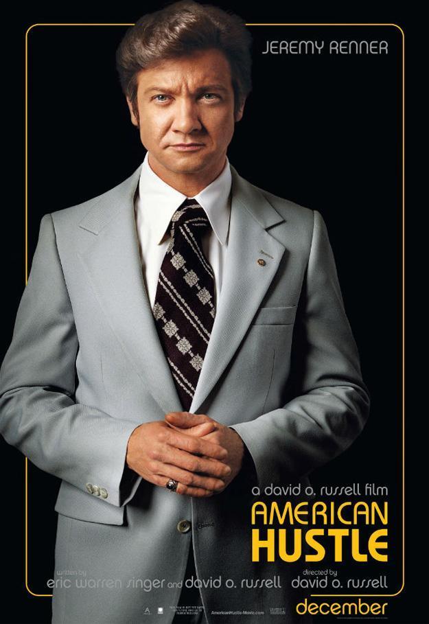 American Hustle 2013 Filmaffinity