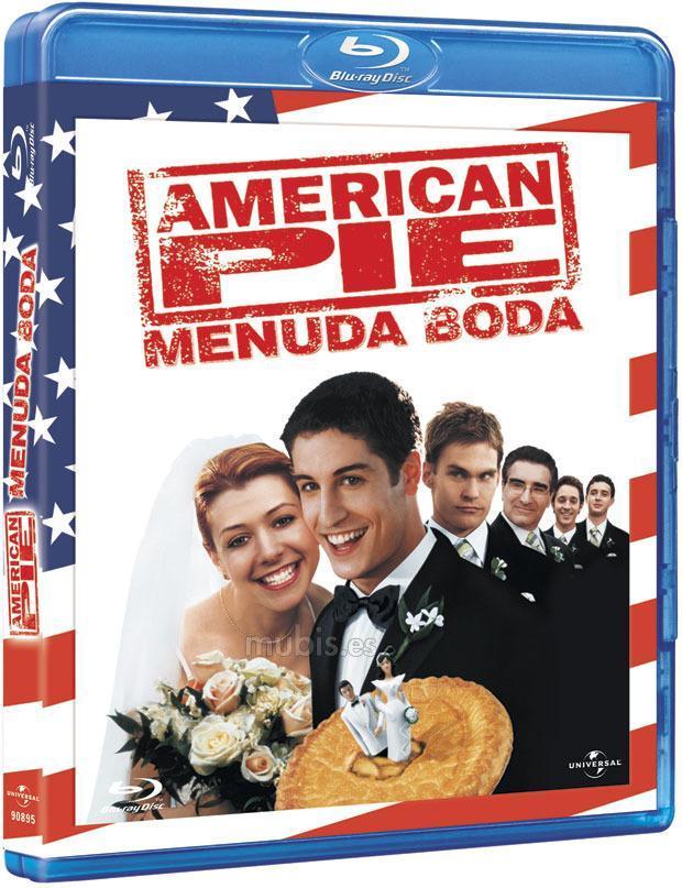 American Pie 3 Kinox.To