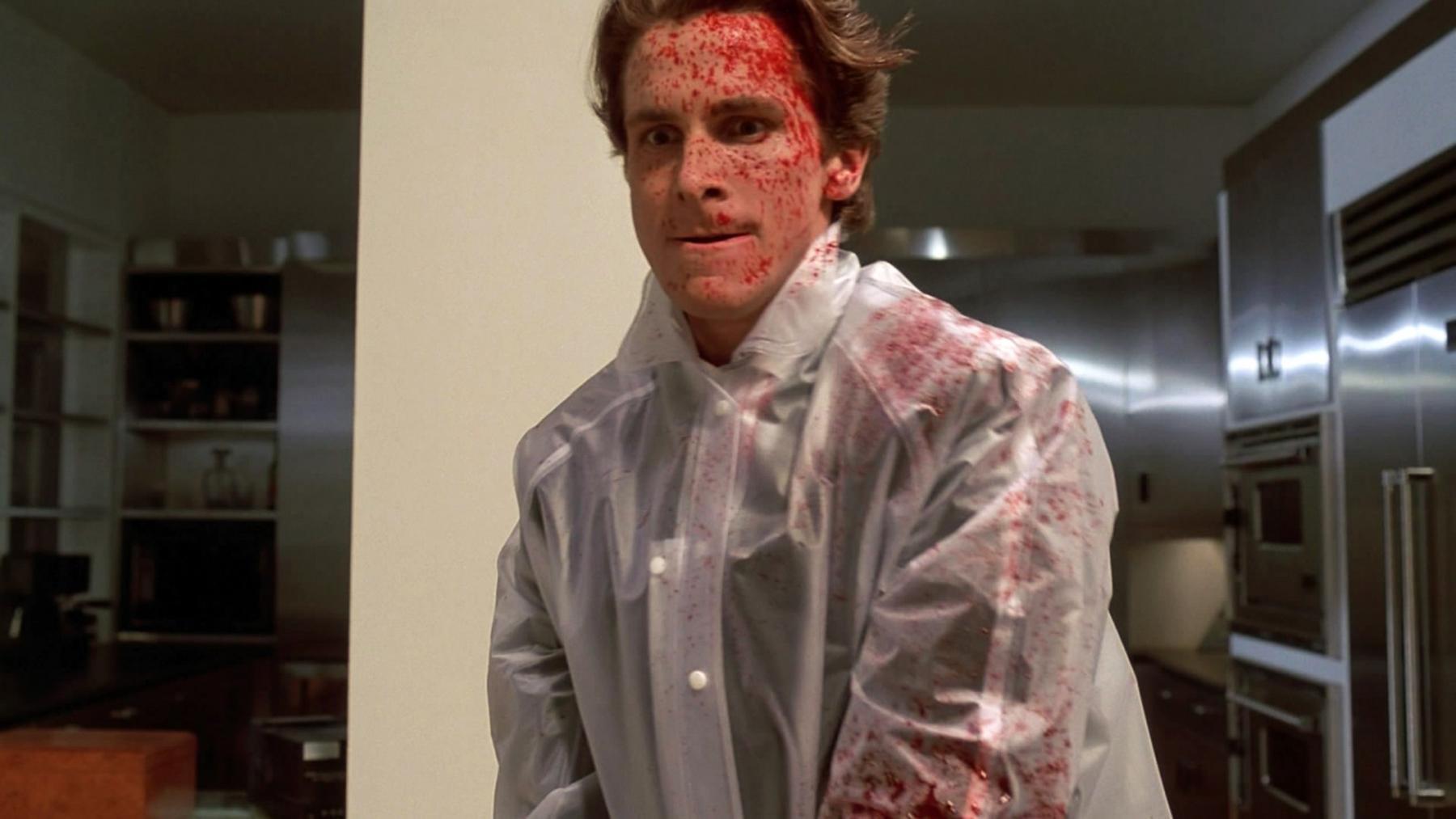 American Psycho (2000) -