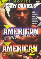 American Streetfighter  - Poster / Main Image
