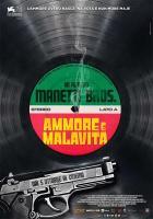 Ammore e malavita  - Poster / Imagen Principal