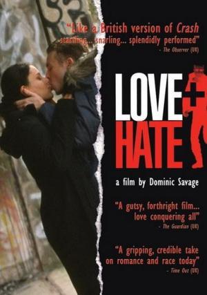 Amor + Odio