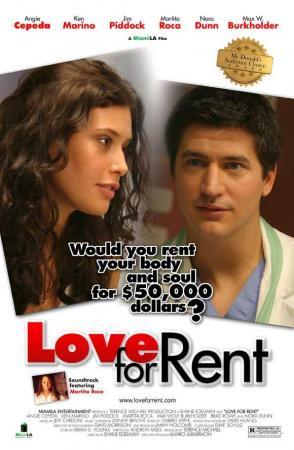 Amor en alquiler