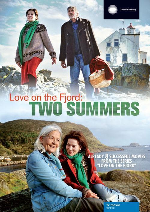 Amor En Los Fiordos Dos Veranos Tv 2013 Filmaffinity