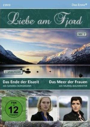 Amor En Los Fiordos El Final De La Glaciación Tv 2011 Filmaffinity