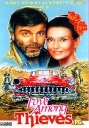 Amor entre ladrones (TV)