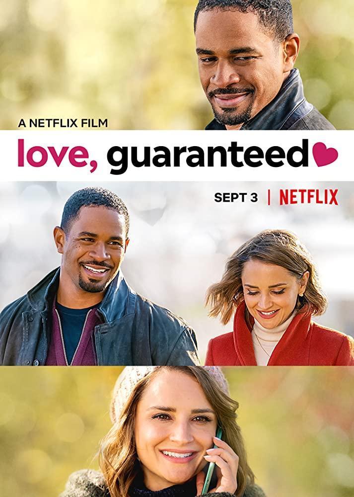 Amor Garantizado 2020 Filmaffinity