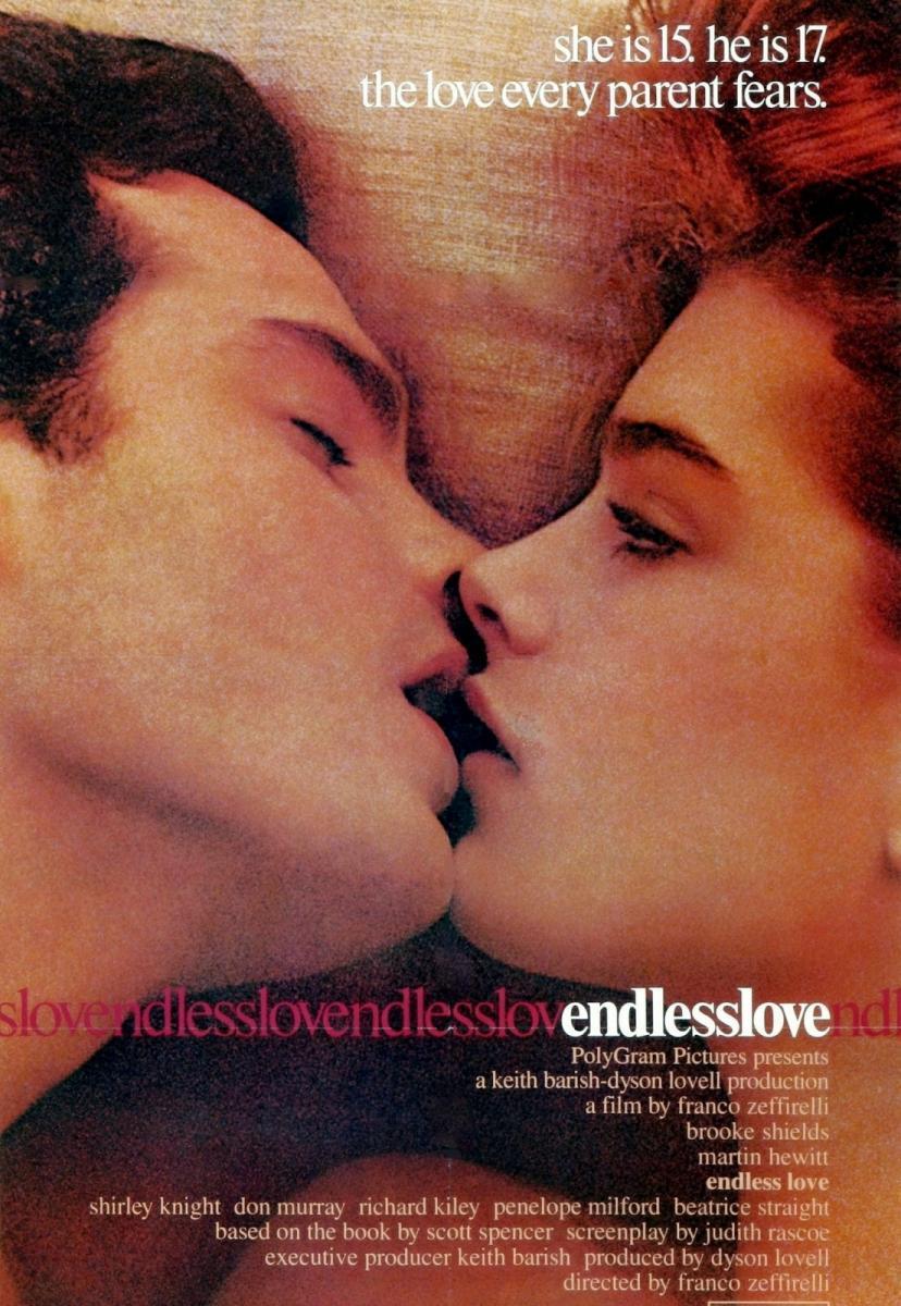Amor Sin Fin 1981 Filmaffinity