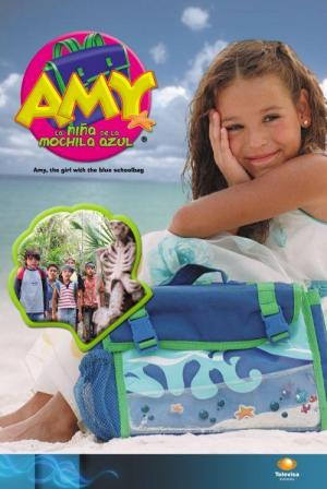 Amy The Girl With The Blue Schoolbag Tv Series 2004