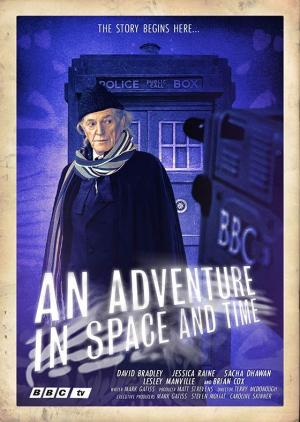 An Adventure in Space and Time (TV)
