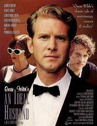An Ideal Husband Tv 1999 Filmaffinity