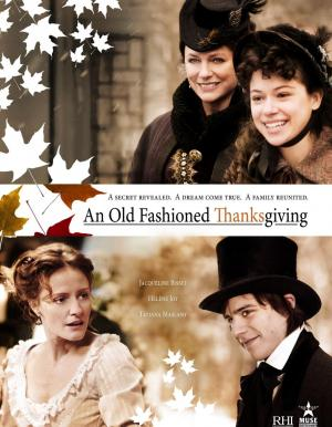 An Old Fashioned Thanksgiving (TV)