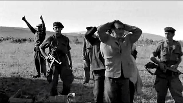 Image gallery for An Unhealed Wound - The Harkis in the Algerian War -  FilmAffinity