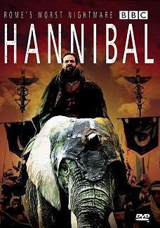 Aníbal, el peor enemigo de Roma (TV)