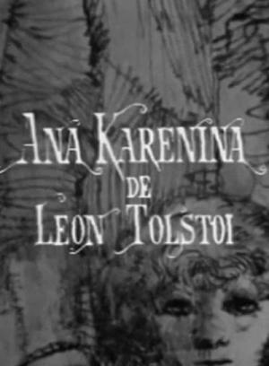 Ana Karenina (Serie de TV)