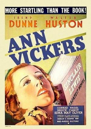 Ana Vickers