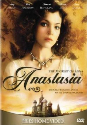 Anastasia: El misterio de Ana (Miniserie de TV)