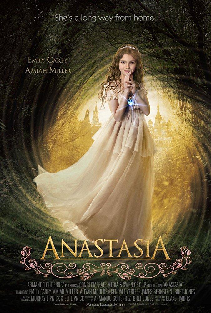 Anastasia 2020 Dual Audio Hindi ORG 720p NF HDRip MSub 640MB Download