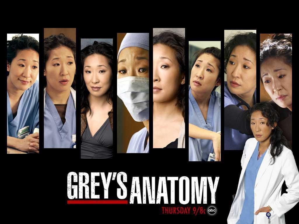 Sección visual de Anatomía de Grey (Serie de TV) - FilmAffinity