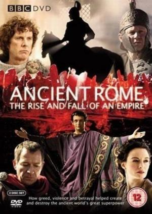 Ancient Rome: The Rise and Fall of an Empire (Miniserie de TV)