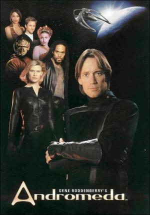 Andromeda (Serie de TV)
