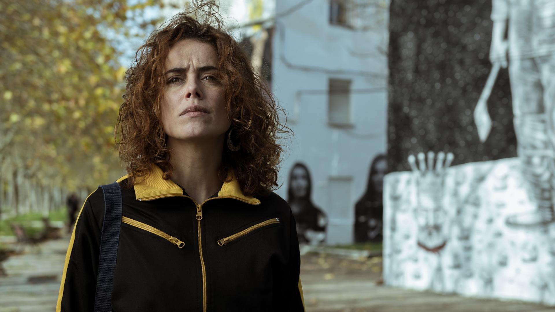 Ane (2020) - Filmaffinity