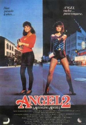 Angel 2 Avenging Angel