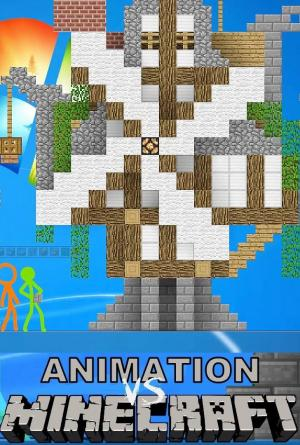 Animation vs. Minecraft (C)