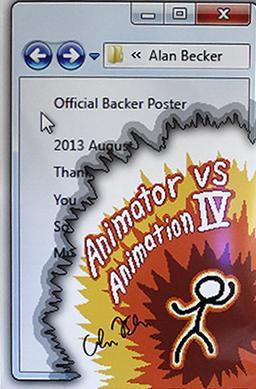Animator vs. Animation IV