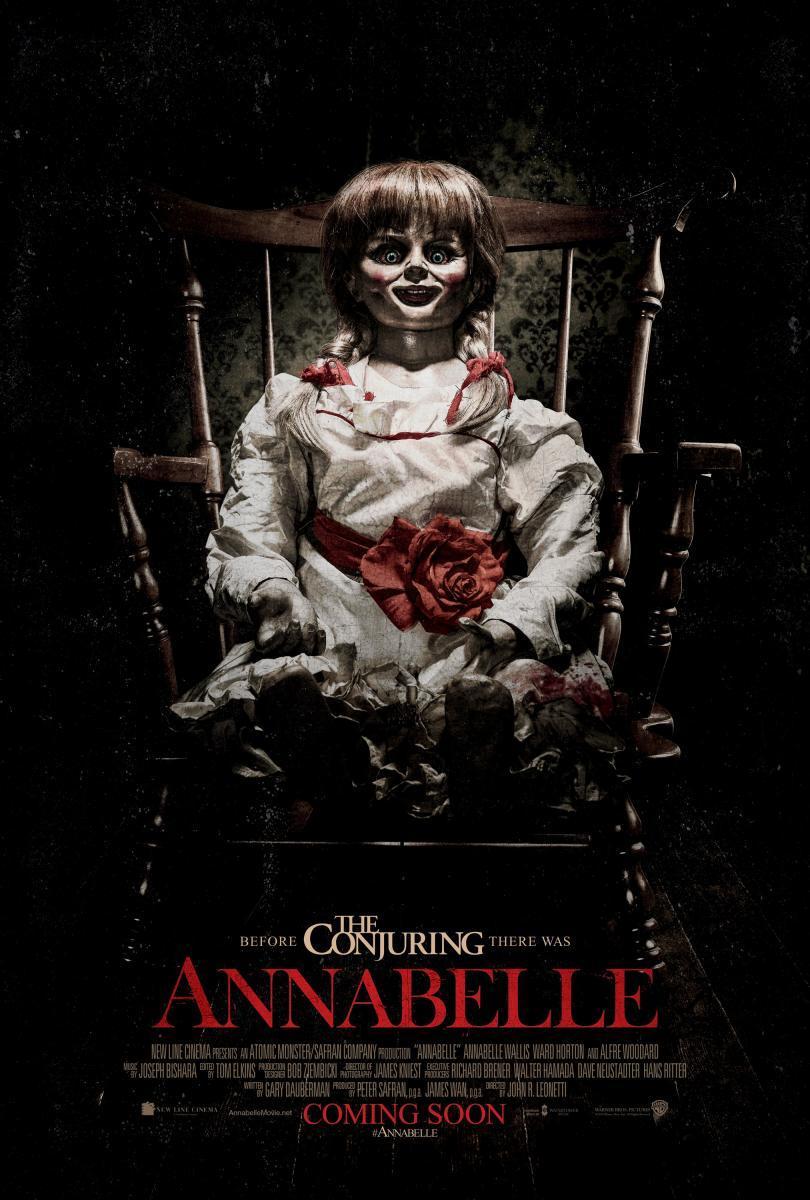 Annabell Film